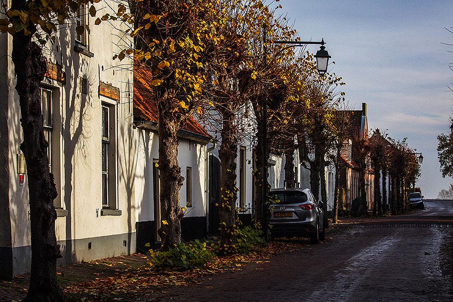 Batenburg; Het dorp met stadsrechten
