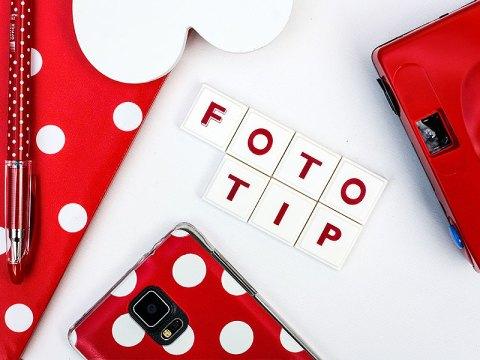 Fototip: Leuke fotoprojecten om te beginnen