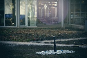 Holocaustmonument Eindhoven Levenslicht