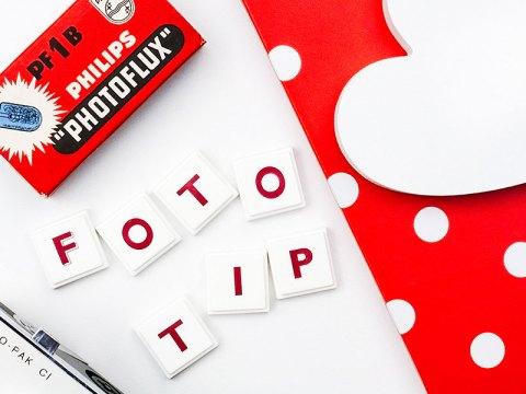 Je foto's tegen diefstal beschermen