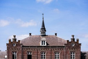Stadhuis Wessem