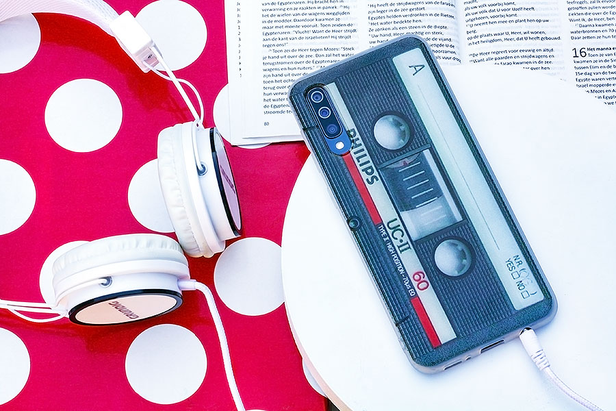 Nieuwe muziek 3: Trillende boxen en Indie pop