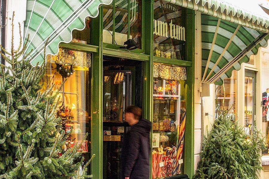 De mooiste snoepwinkel van Den Bosch