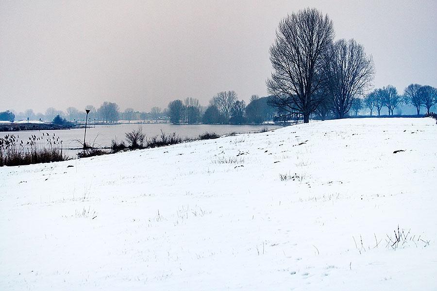 Fototips: Sneeuwfoto's maken