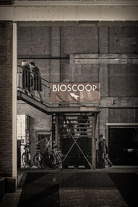 Bioscoop Veghel