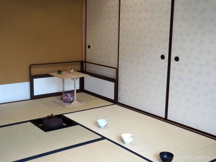 Japanese Tea Ceremony - The Ryokan