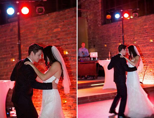 Fotoliebe Hochzeitsreportage in Bochum von Nancy Ebert