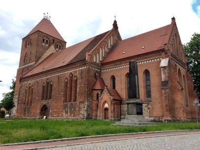 Sankt-Marien-Kirche