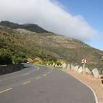Lekker hier im südlichen Afrika