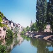 Straßburg - Herzensstadt