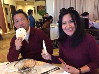 again with Mr. Chou Yun Fat
