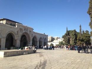 Al Aqso mosque