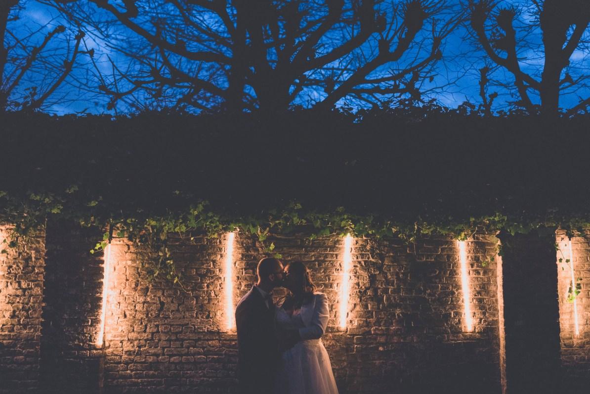 Huwelijksfotograaf Hamme
