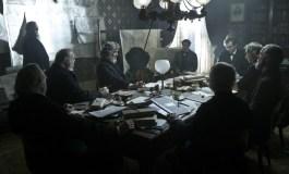 """St. Spielbergo """"Linkolnas"""": nuo idėjos iki filmo – dvylika metų"""
