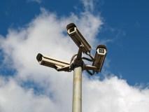 Mokinių saugumui užtikrinti – vaizdo kameros