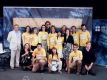 Mokslo kalbų konkurse nugalėjo pranešimas apie vandens vertę