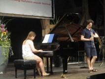 Jaunųjų Lietuvos talentų triumfas tarptautiniame Šlezvigo – Holšteino muzikos festivalyje