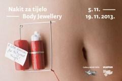 """Intriguojanti šiuolaikinė kroatų juvelyrikos paroda """"Juvelyrika kūnui"""""""