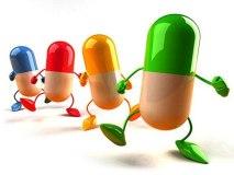 Kas gresia antibiotikus vartojant netinkamai?
