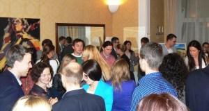 ŠVEDIJA. Surengta jaunimą į Lietuvą grįžti skatinanti konferencija