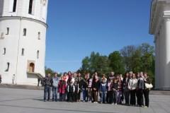 Londono lietuviai surengė išvyką Lietuvos vaikams ir jų mamoms