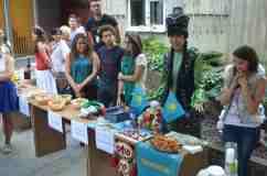 Pasaulio lietuviai atvyksta į Kauną mokytis kalbos ir pažinti krašto