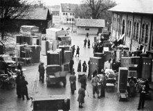Parodoje VDU – išeivių iš Baltijos šalių istorija