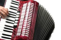 Kaune vyks geriausių pasaulio akordeonistų konkursas
