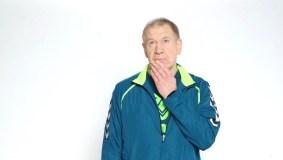 """""""Šuolyje"""" jėgas išmėgins ir rašytojas Juozas Erlickas"""
