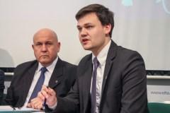 """P. Baltokas apie pagalbą jaunimui: """"Būtinos priemonės, kurios ne tik """"gesintų gaisrą"""", bet ir mažintų jo pavojų"""""""