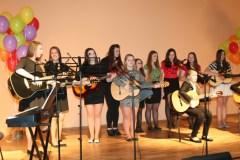 Iškilmingas atnaujinto Tryškių kultūros centro atidarymas