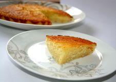 Kokosinis pyragas