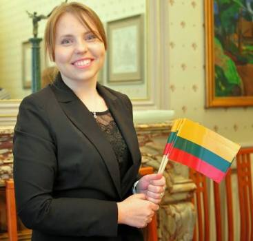 Inga Prakapaitė