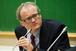 Prof. Leonidas Donskis