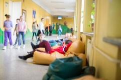 Įteisintas privalomas priešmokyklinis ugdymas
