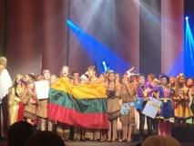 """Tarptautiniame festivalyje  """"Riga Symphony 2015"""" – jaunųjų Lietuvos atlikėjų sėkmė"""