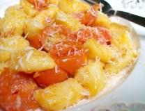 Virtinukai su pomidorų padažu