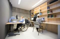 Neįgaliems studentams – tikslinės išmokos studijų prieinamumui užtikrinti