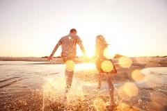 Ar romantinė meilė – tinkamas motyvas santuokai?