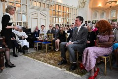 Istoriniame Jungtinės Karalystės dvare įsteigtas naujas Lietuvos garbės konsulatas