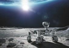 Lietuvoje viešintis mėnuleigio kūrėjas domėjosi kuriamu nauju lietuvišku palydovu