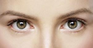 Kokias ligas gali išduoti mūsų akys?