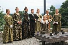 Lietuvos kultūros sostinė Telšiai kviečia į renginius mažuosius
