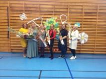 Lietuviškų mokslo metų pradžia Rogalande, Norvegijoje