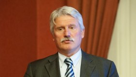 """E. Aleksandravičius: """"Lietuvai reikia žmonių, savo laisvę derinančių su empatija"""""""