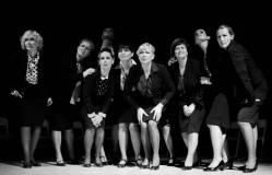 """Teatrų festivalis """"Atspindžiai"""" kviečia į Telšius"""
