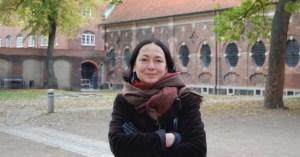Vilniaus universiteto mokslininkė apdovanota garbinga Švedijos akademijos premija