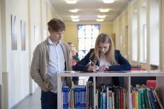 Talentingiausiems KTU studentams – didžiausios stipendijos Lietuvoje