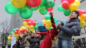 Tyrimas: Lietuva tampa patrauklesnė savo piliečiams