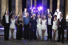 Bičiulystė su Argentinos tango žvaigždėmis virs teatro projektu Lietuvoje